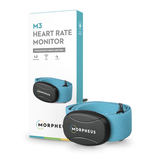 M3 Heart Rate Monitor -